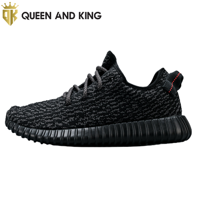 Adidas Yeezy Boost 350 Pirate Black (Infant) REP 1:1