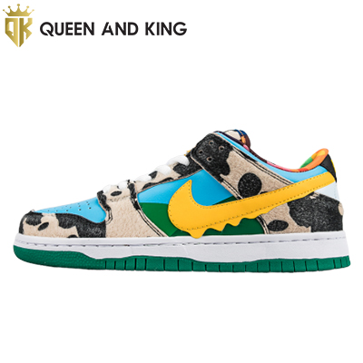 Ben & Jerry's x Nike SB Dunk Low Pro QSChunky Dunky (REP 1:1)