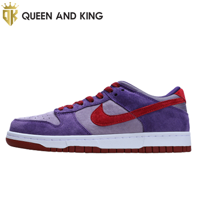 Nike Dunk SB Low SPPlum (REP 1:1)